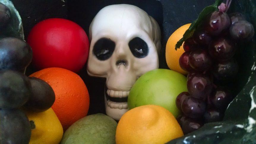 fruitarian dangers