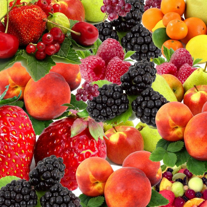what is a fruitarian diet