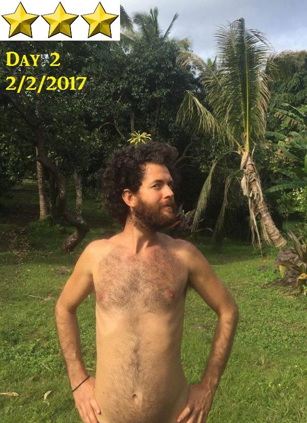 fruitarian bodybuilding challenge 2